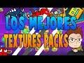 5 INCREIBLES TEXTURES PACKS PARA GEOMETRY DASH 2.11   LOS MEJORES - Raxter