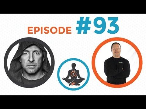 Podcast #93 - Primal Movements w/ BJ Baker - Bulletproof Radio