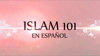 Islam 101 en Español - Episodio 16  El concepto de los Angeles en Islam