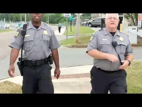 Madison County Jail And Sheriff Office, 1st Amendment Audit Huntsville, Alabama