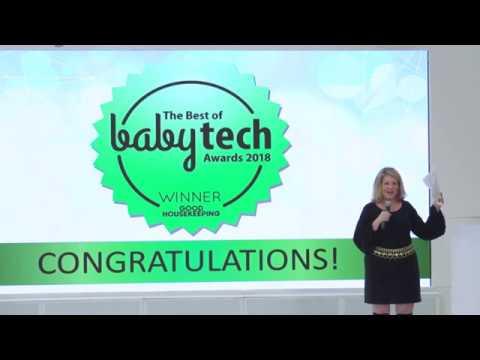 Best of Baby Tech Awards