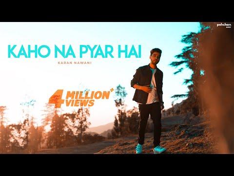 Kaho Na Pyar Hai - Reprise Cover | Karan Nawani | Romantic Songs | Hrithik Roshan | Ameesha Patel
