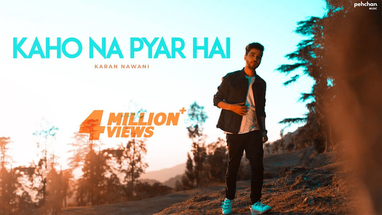 Download Kaho Na Pyar Hai - Reprise Cover | Karan Nawani | Romantic Songs | Hrithik Roshan | Ameesha Patel