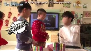 Video ❤ Reasons to stan EXO: their interactions with kids ❤ download MP3, 3GP, MP4, WEBM, AVI, FLV April 2018