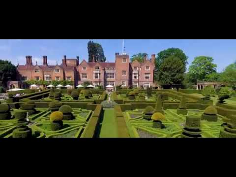Great Fosters Summer video