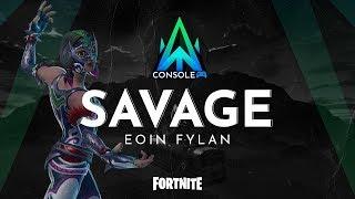 Atlantis Fortnite Console Team - Savage Introduction