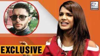 Splitsvilla 10: Naina Chooses Mohit Over Baseer | EXCLUSIVE Interview