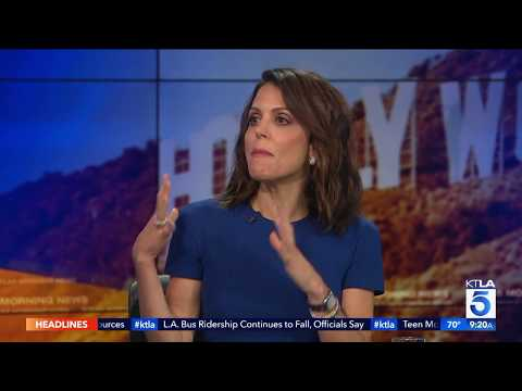 Bethenny Frankel is the Busiest Bravo Housewife with New Interest in Real Estate