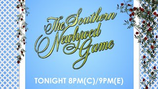 The Southern Newlywed Game!