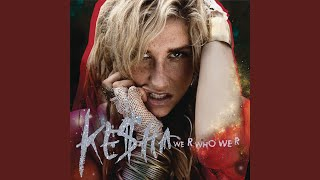Download lagu We R Who We R MP3