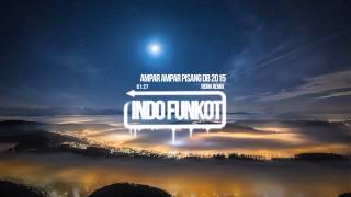 Ridha Remix   Ampar ampar pisang DB 2015 - Stafaband
