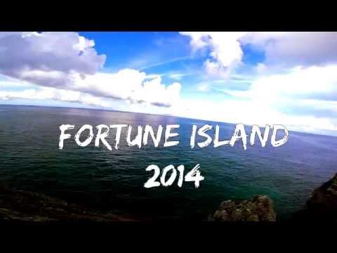 Fortune Island (Nasugbu, Batangas, PHILIPPINES)