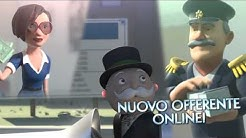 EA Monopoly - PS3 Trailer