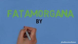 Hijjaz - Fatamorgana (Versi Baru)
