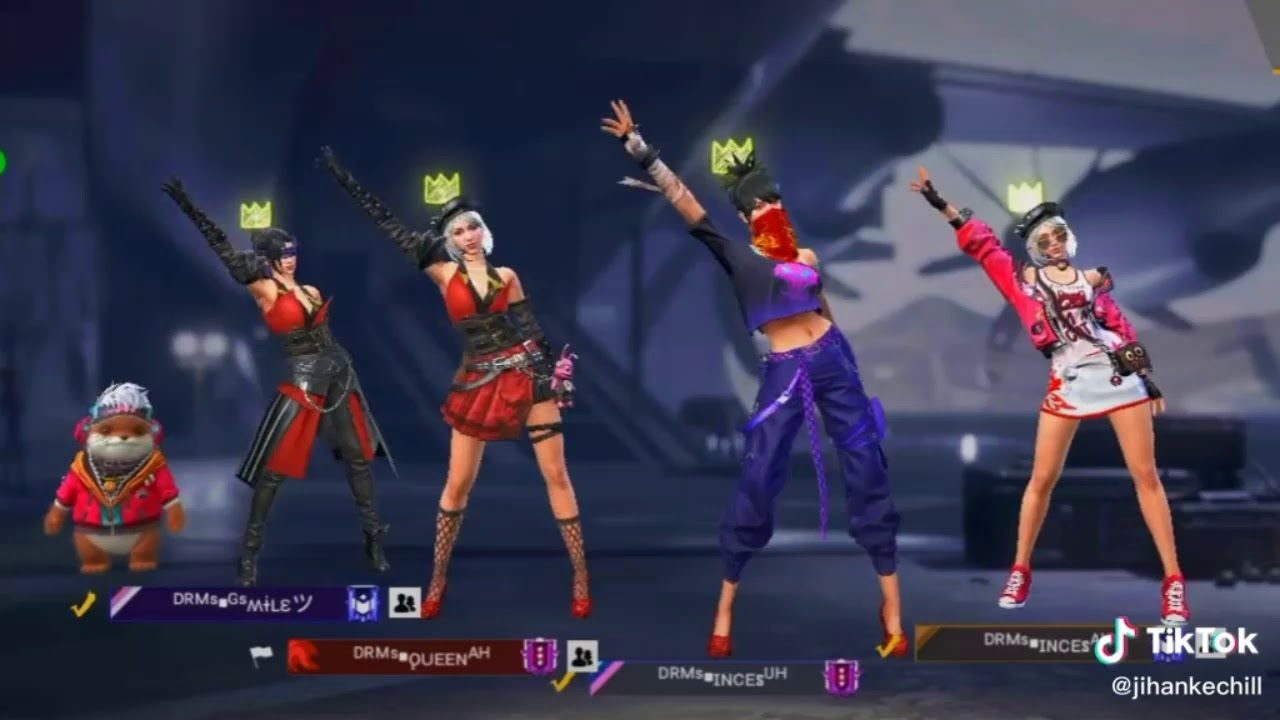 FREE FIRE BEST TIK TOK VIDEO - ALL VIDEO FUNNY MOMENT AND ...  |K Tik Tok Free Fire