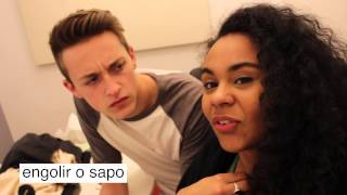 Gringo's Guide to Portuguese Expressions