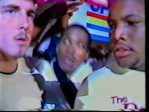 Tim Witherspoon vs Greg Page