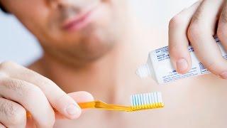 Способ мгновенно избавиться от зубной боли