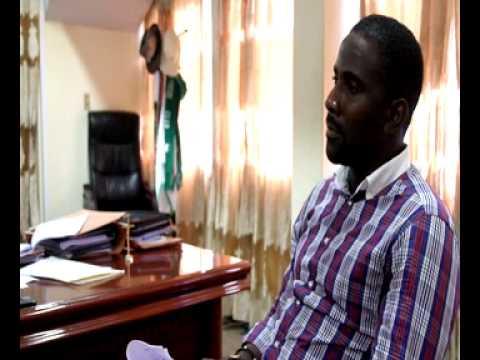 Sports management In Nigeria