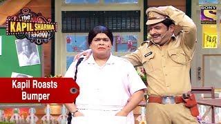 Kapil Roasts Bumper - The Kapil Sharma Show
