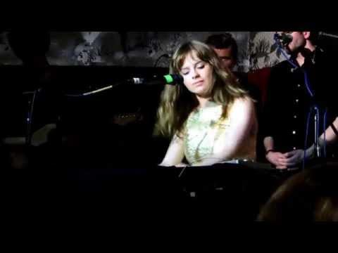 Gabrielle Aplin Salvation Manchester  28/9/15