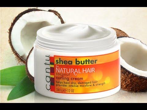 Image result for Cantu Coconut Curling Cream