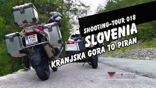Modeka Fotoshooting 2018 in Slowenien