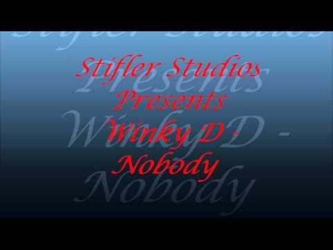 Winky D - Nobody