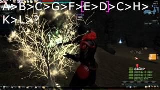 Vindictus - Twilight Desert Farming Guide / 마비노기 영웅전 - 황혼의 사막 노기 가이드