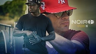 """Does The Way You Enjoy Shooting  a Gun Define Your Identity?  on NOIR 