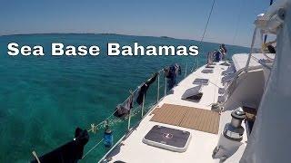 BSA Sea Base Bahamas 2016