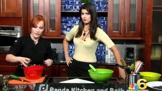 Baja Salad By Chef Adrianne
