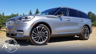 2020 Aviator Impressions, Tesla Spends Less on R&D - Autoline Daily 2658
