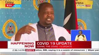CS Kagwe urges research partners in Kenya to mutually recognize Kenya contribution