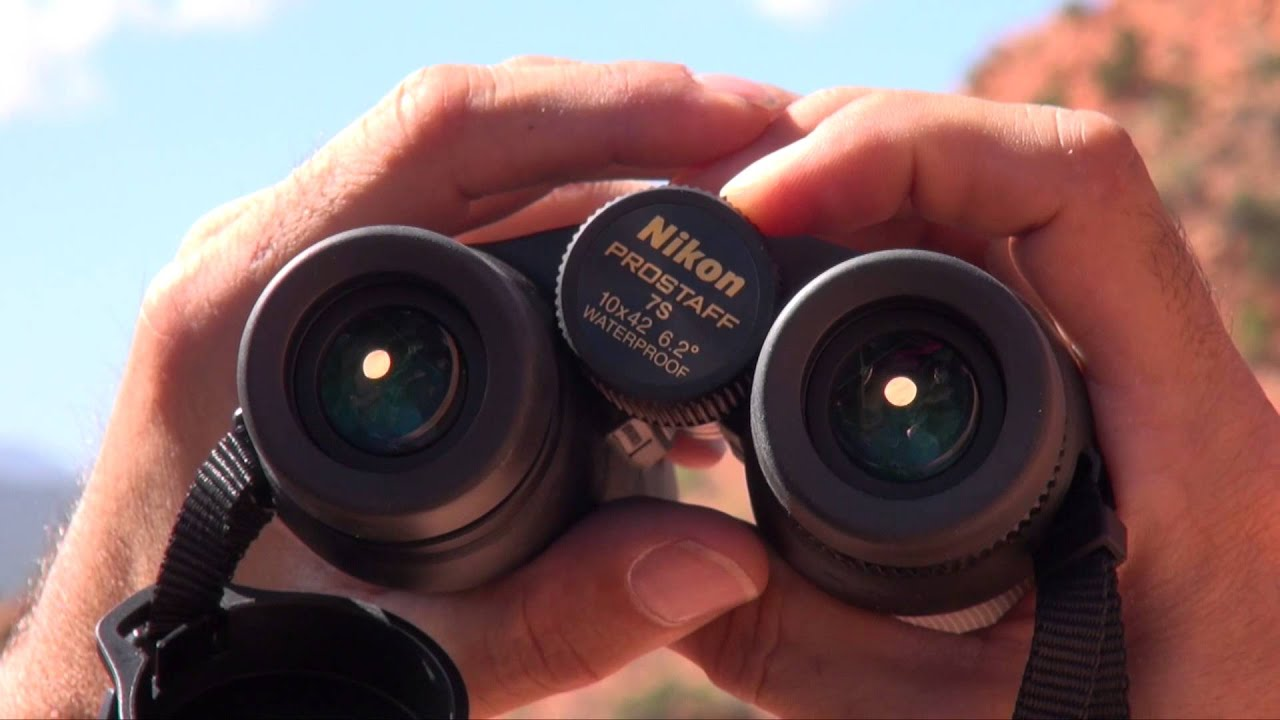 Nikon prostaff s binos video review youtube