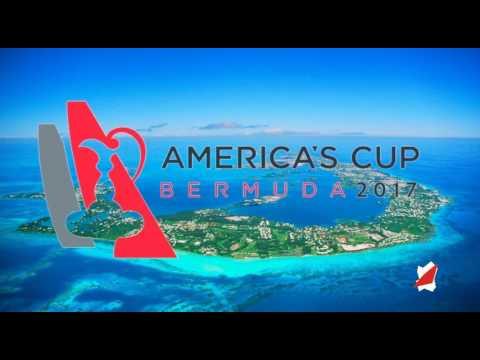 Infiltrata speciale all'America's Cup