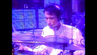 RIOT IN LAGOS - YMO 1980 LIVE at A&M STUDIO Resimi
