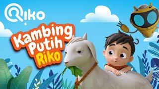 Download Kambing Putih Riko - Riko The Series - Episode 24