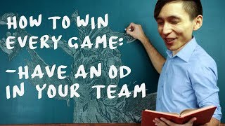 USEFUL TIP TO WIN EVERY GAME (SingSing Dota 2 Highlights #1484)