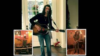 I Put a Spell on You Cover By Cade Foehner