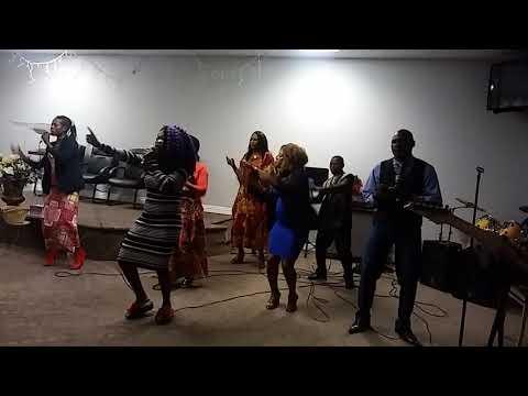 Grace Choir(Chorale La grâce) Las Vegas