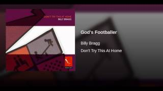Provided to YouTube by Essential Music and Marketing Ltd God's Foot...