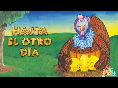 Мультфильм на испанском  Простоквашино
