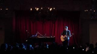 Neil Finn - Into The Sunset (Live at Bush Hall)