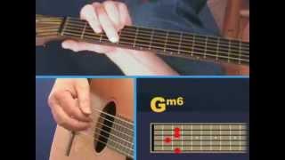 Bossa Nova Guitar Lesson No 2 - Rio Bound