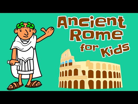 Ancient Rome for Kids