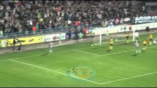 «Севастополь» - «Буковина»  - 3-0 (12.09.12, Огляд матчу)
