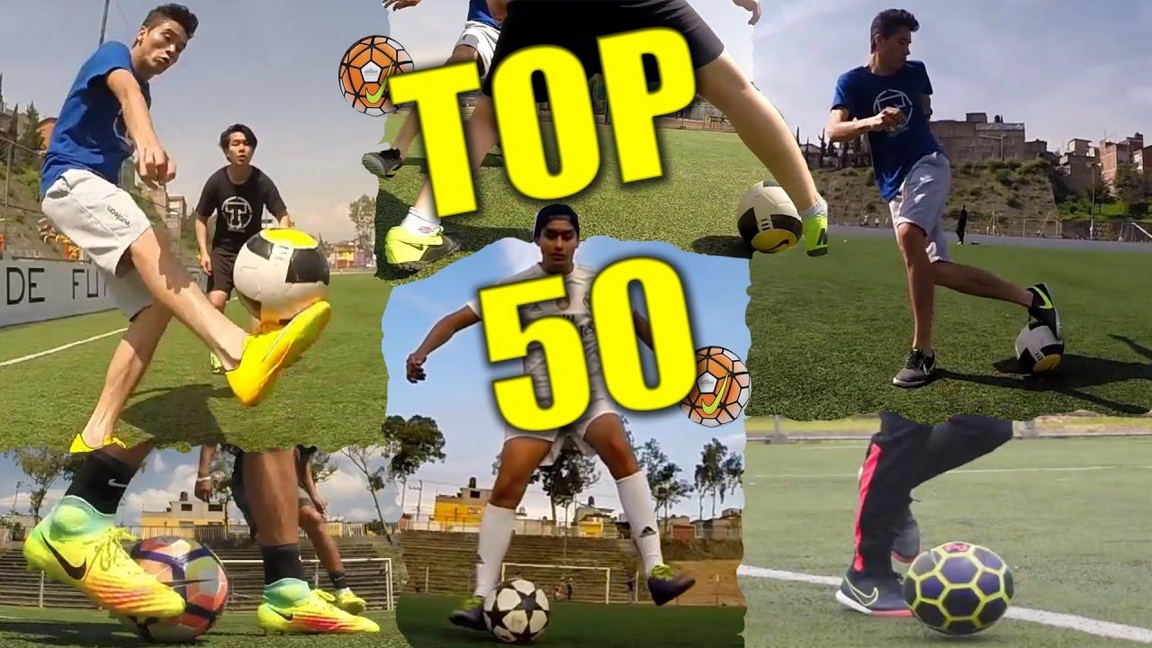 50 Jugadas De Futbol De Fantasia Futbol Sala Para Llevarte A Tu Rival Tiitanes Tutoriales Youtube