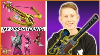 NEW SKIN 287 + WINNINGS-FORTNITE LIVE