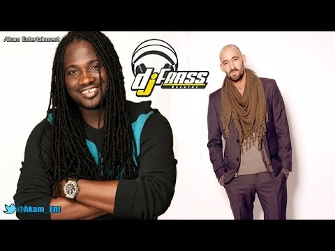 I-Octane & Gentleman - It's All Right [Cane River Riddim] January 2014
